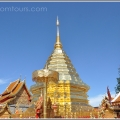 Doi Suthep Temple Tour